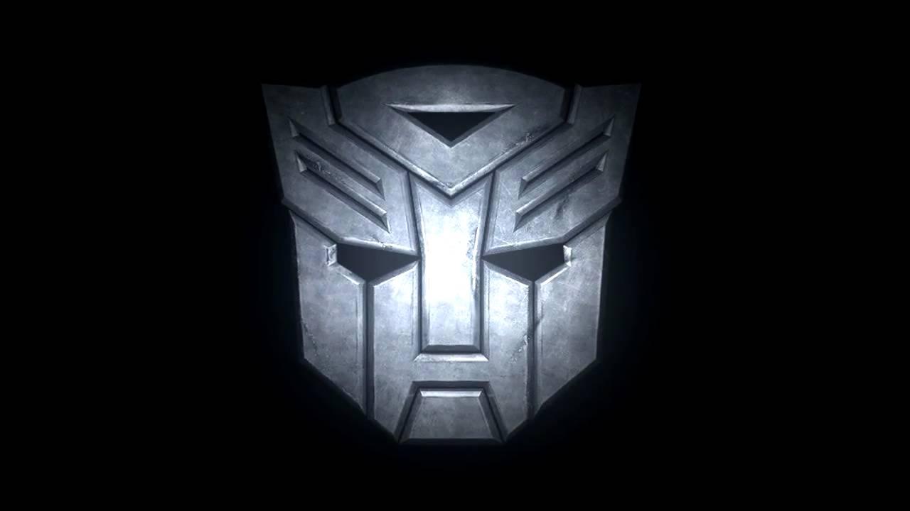 transformers autobots logo animation youtube