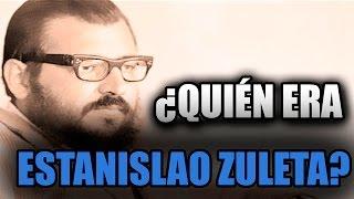 Who was Estanislao Zuleta?