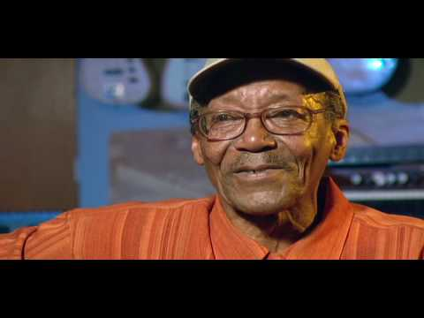 """Pinetop Perkins and Willie """"Big Eyes"""" Smith - Joined At The Hip"""