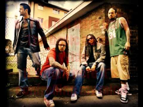 Evolution by KoRn (Lyrics)