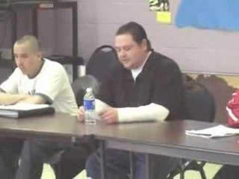 RLNC Ojibwe Language Class IV
