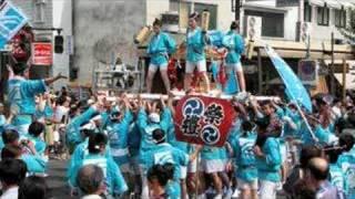 Shiawase ni shite ne: an enka song and slideshow of Japan