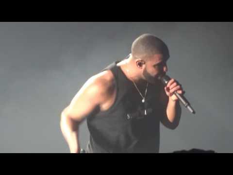 Drake - Headlines  - live Manchester 2017