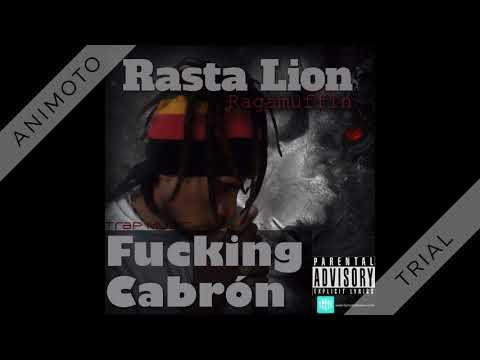 Rasta Lion Fucking Cabron 1080p