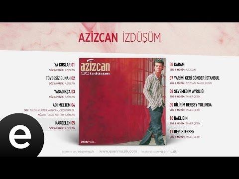 Kardelen (Azizcan) Official Audio #kardelen #azizcan