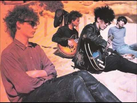 The Jesus And Mary Chain - Surfin' U.S.A