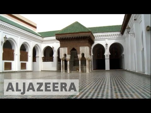 Morocco revamps world's oldest university