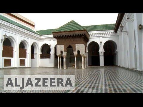 Morocco revamps world's oldest university thumbnail
