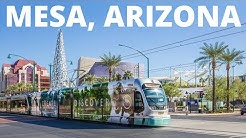 5 REASONS WHY YOU WILL LOVE LIVING IN MESA, ARIZONA