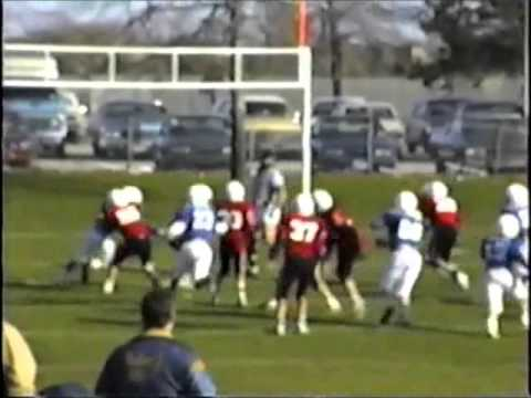 Broncos vs Red Devils