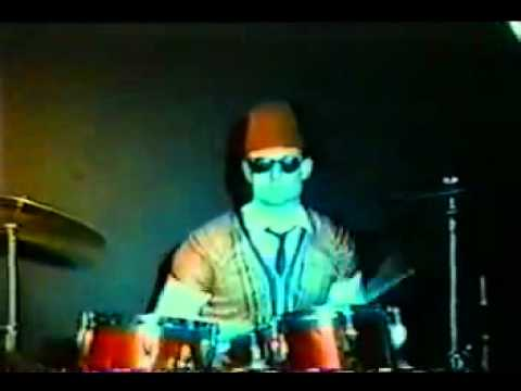 Max Headroom & Cliff Taylor The Movie