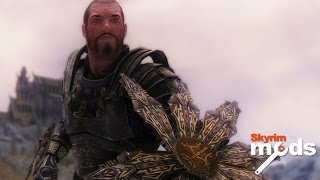 King of the Castle! - Top 5 Skyrim Mods of the Week