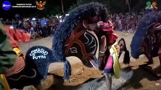 Celeng Gembel Samboyo Putro live Cowekan. VD production SUNTRUK CHANNEL