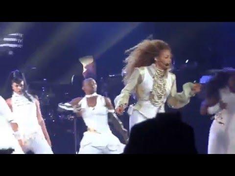 Janet Jackson - Nasty (Live)