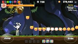Cookie Run - Buttercream + GoldDrop Farming Guide 60000 Coin/Hour