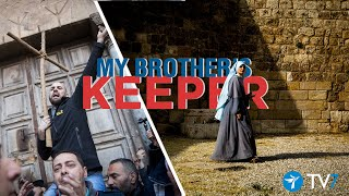 My Brother's Keeper: A Report from the Refugee Highway in the Middle East