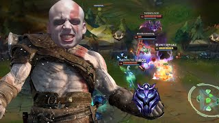 TYLER1: TOP LANE DIAMOND PROMOS