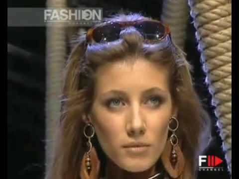 Dolce & Gabbana Spring-Summer 2005 Fashion Show