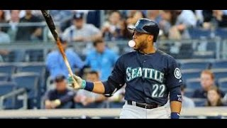 Robinson Cano Highlights 2014 HD