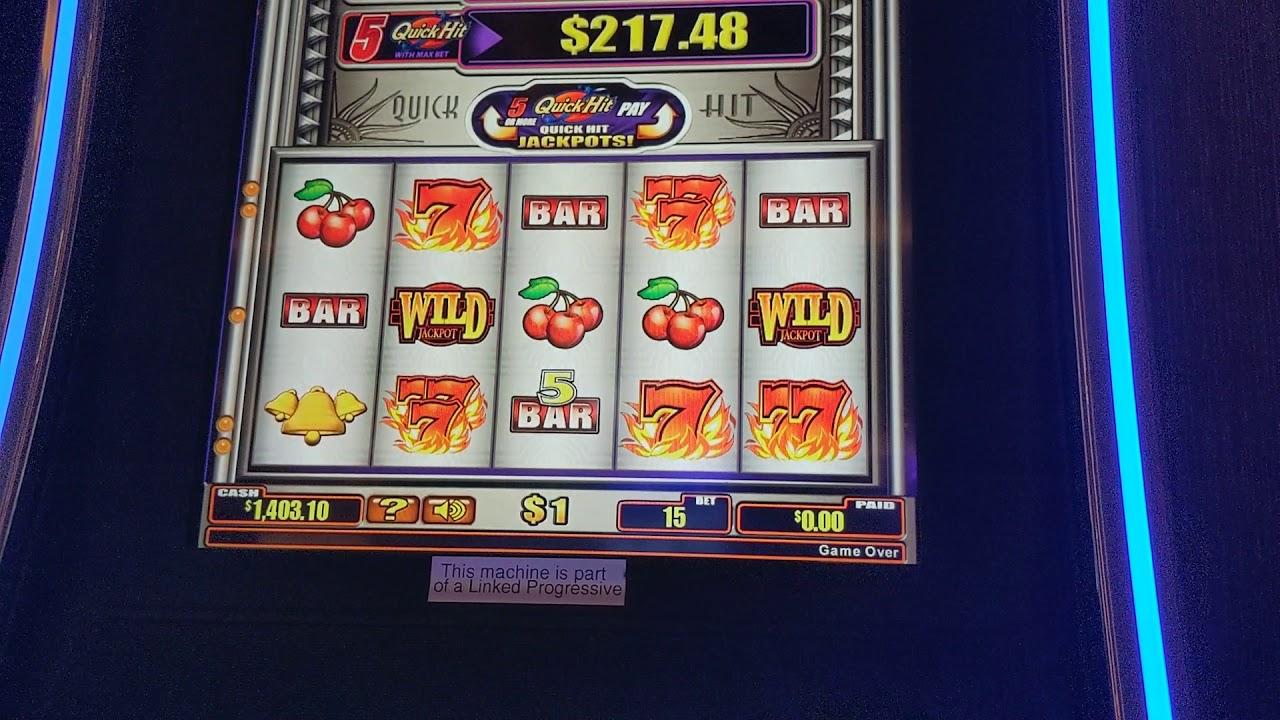 Quick hits slot machine youtube golden tiger casino download