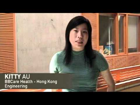 SFU International Co-op -- Student Reflections