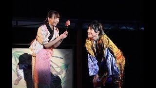 初心者からツウまで!演劇総合情報サイト『エンタステージ』 #崎山つば...