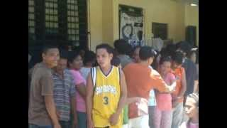 National Election and Local Election 2010 (San Rafael, Dulag, Leyte) 1