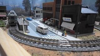 bトレイン 京阪電車 80型 冷房改造後仕様