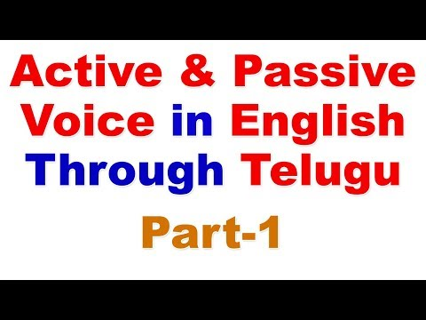 active-and-passive-voice-part-1-|