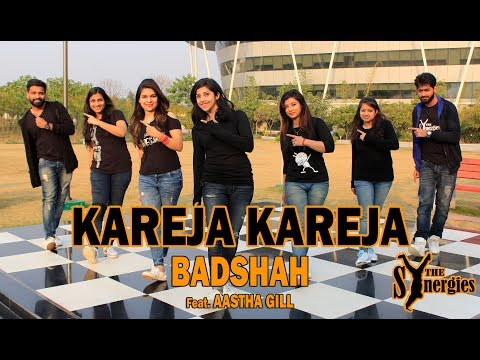 Dance Cover On Kareja (Kare Ja) - Official Full Song | Badshah Feat. Aastha Gill | Latest Hit 2018