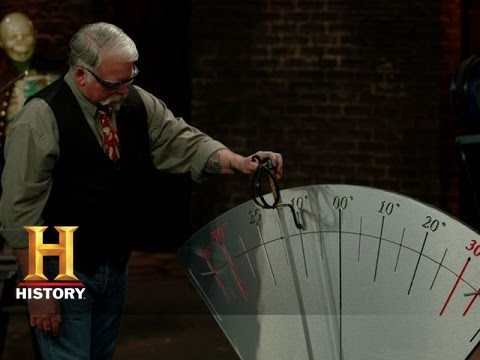 Forged in Fire: Bending Rapiers (S1, E6)