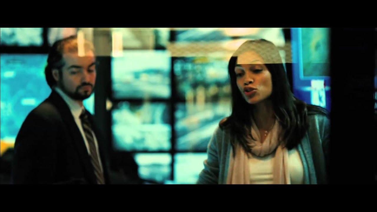 【歐美電影】煞不住「Unstoppable」《電影預告》HD畫質 - YouTube