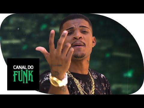 MC Denny - Popotão Grandão (DJ KR3) Lançamento 2018