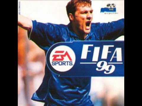 Fifa 99 Soundtrack - god within - raincry