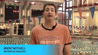SwimOutlet Testimonial: Brent Mitchell, Metroplex Aquatics, Affiliate Thumbnail
