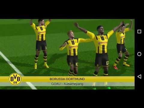 Download Borussia Dortmund Vs Wolfsburg 3-0 Goals Match Highlights 2017
