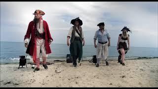 Mr Hurley und die Pulveraffen   Trau keinem Piraten