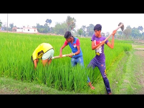 Must Watch New Funny😂-😂 Comedy Videos 2019-Episode-02_Indian Funny || ME Tv