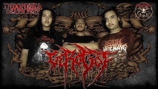 Download Video GEROGOT Live At Indonesia Deathfest 2017 MP3 3GP MP4
