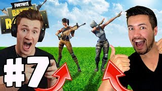 Fortnite Battle Royale Gameplay Walkthrough Part 7 | OLI WHITE WASTES MONEY ON NEW AXE...
