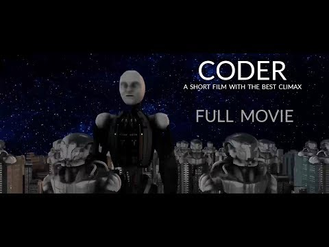 Coder Short Film | Tamil Sci Fi Thriller | With Subtitles