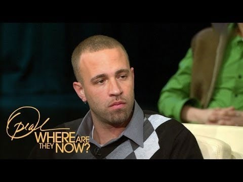 Does This Survivor of Childhood Abuse Still See His Father? | Where Are They Now | OWN