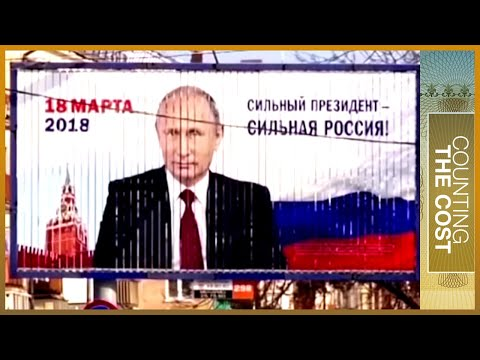 🇷🇺 'Putinomics' and the Russian elections - Counting the Cost