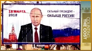 🇷🇺 'Putinomics' and the Russian elections | Counting the Cost
