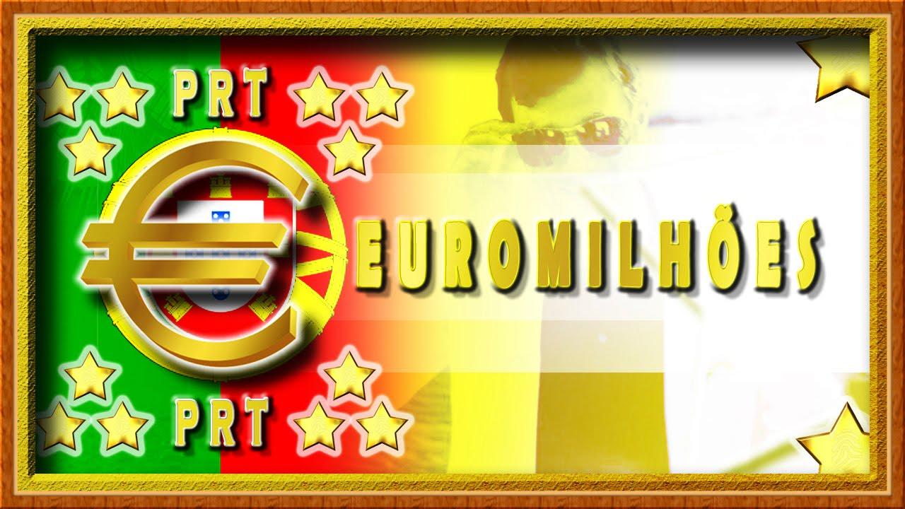 Euromilhoes Resultados
