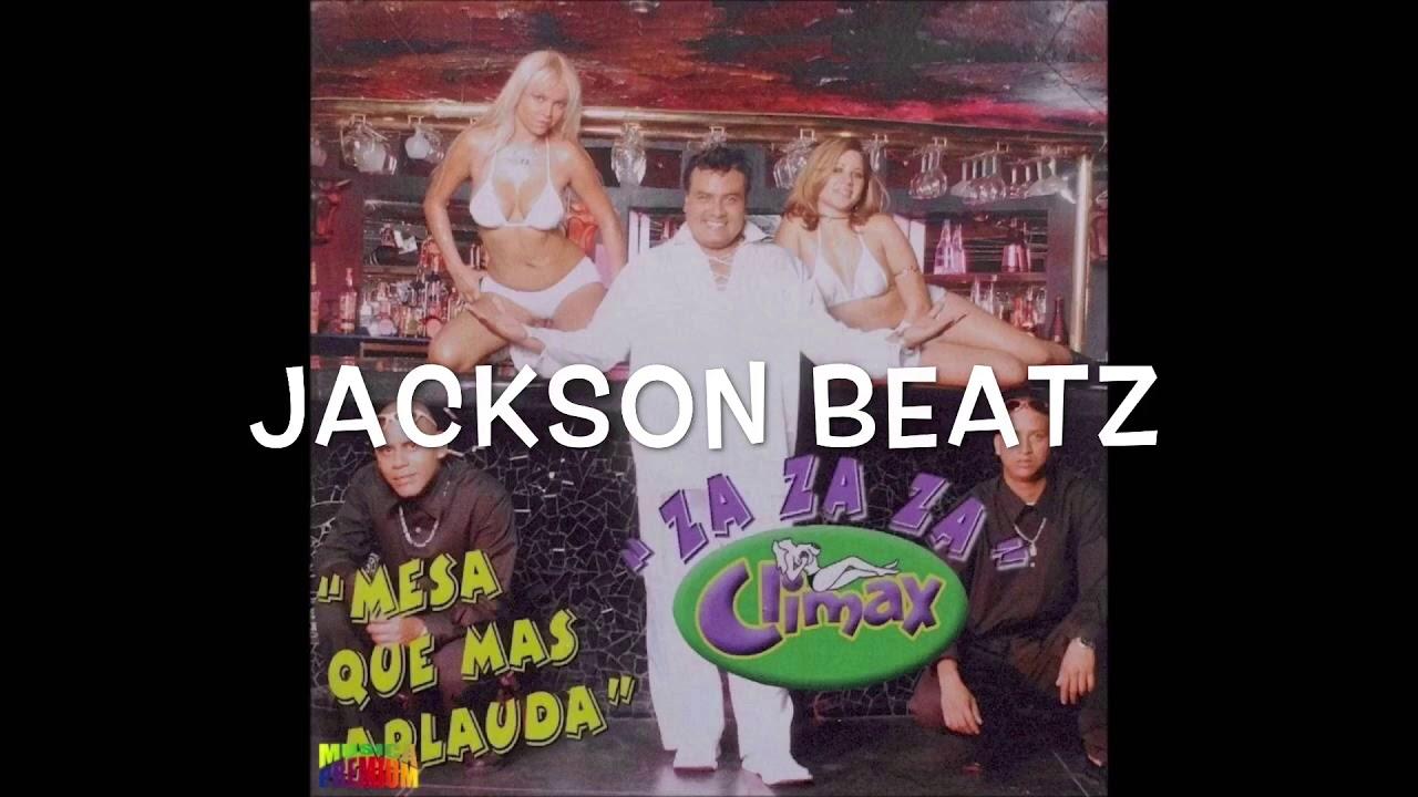 Mesa que mas aplauda za za za trap club remix jackson for Mesa que mas aplauda