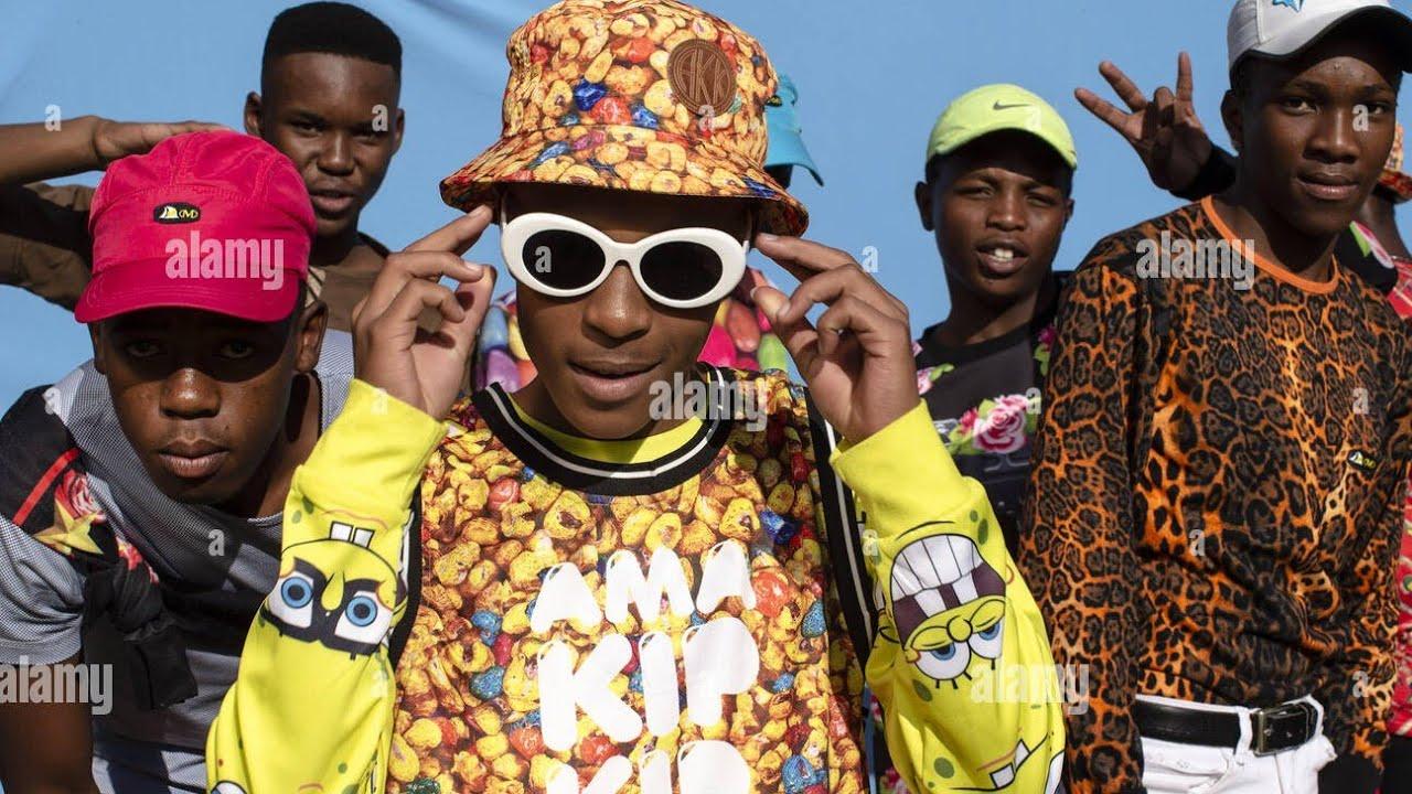 Download Izikhothane Bazza Nation latest 2020