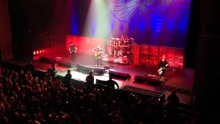 Volbeat covers johnny cash - ring of ...