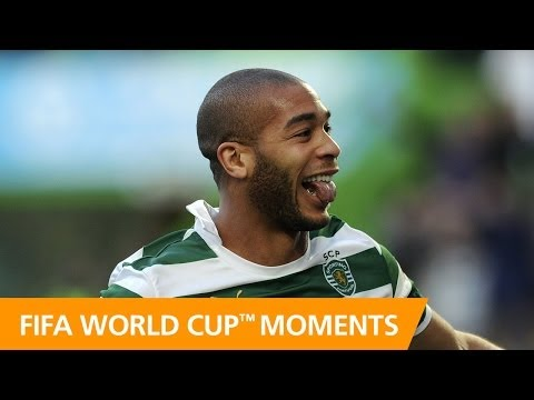 World Cup Moments: Oguchi Onyewu