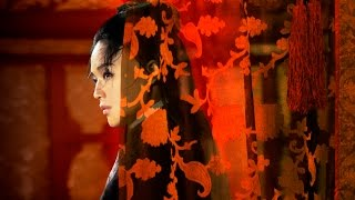 黒衣の刺客 - 映画特報 [女刺客のスー・チー] スーチー 検索動画 8